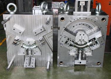 Stampaggio ad iniezione di plastica di svitatura automatico con i cilindri idraulici/parti automobilistiche su ordinazione