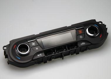 Pannello di controllo centrale automobilistico della muffa elettronica in PC/ABS con 2 cavità