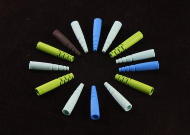 Componenti modellate plastica ottica di lucidatura nel colore di colore 7 dell'arcobaleno