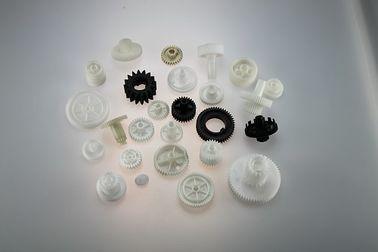 Stampaggio ad iniezione di plastica della trasmissione calda del corridore o del corridore freddo con il materiale di POM