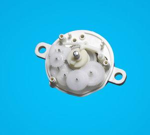 Lo stampaggio ad iniezione di plastica con materiale PA66, le parti è motore dell'ingranaggio