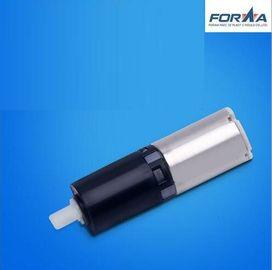Il ODM dell'OEM automobilistico dello stampaggio ad iniezione parte il nero del motore dell'ingranaggio, bianco
