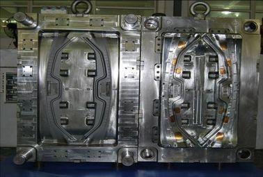 Stampaggio ad iniezione di plastica automobilistico per la muffa calda materiale del corridore dei ricambi auto PA66 GF30