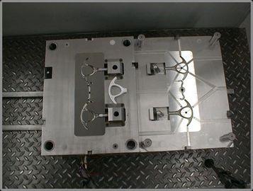 Tosi lo stampaggio ad iniezione di plastica della maniglia, produzione a contratto del materiale dei pp