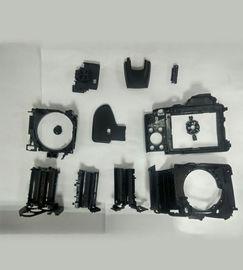 Le parti modellate iniezione/su misura di alta precisione, accettano la produzione di MOQ