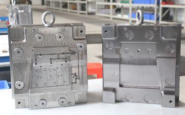 Norma automobilistica inossidabile dello strumento MEUSBURGER di resistenza della corrosione dello stampaggio ad iniezione